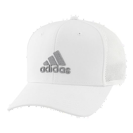 73a7da4430d adidas Men s AZ Scrimmage Stretch Fit Hat