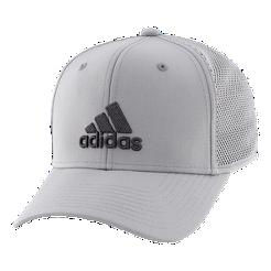 4fe08078ed3 adidas Men s AZ Scrimmage Stretch Fit Hat