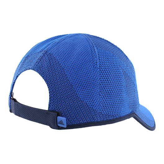 79ec16ae8b7 adidas Men s Adizero Prime Adjustable Run Hat