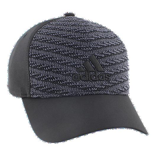 eb69a6f69f7c4 adidas Men s Prime Stretch Fit Hat