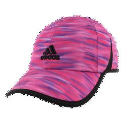 adidas Women s Adizero Extra Run Hat  c469656cb0d6