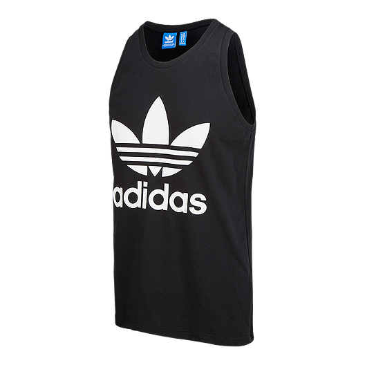 3f3b446110506b adidas Men s Originals Trefoil Tank