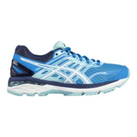 ASICS Women's GT-2000 5 Running Shoes - Blue/Light Blue