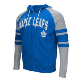 Toronto Maple Leafs Stadium Full Zip Hoodie