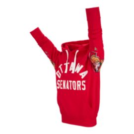 Ottawa Senators Hands High Motion Hoodie