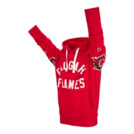 Calgary Flames Hands High Motion Hoodie
