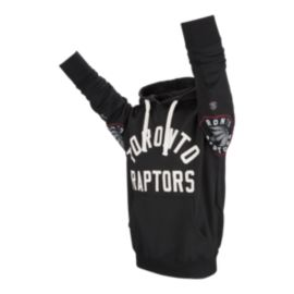 Toronto Raptors Hands High Motion Hoodie