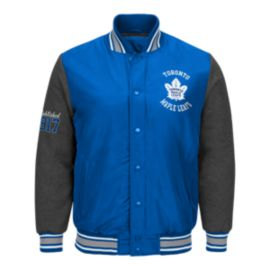 Toronto Maple Leafs Original Varsity Jacket