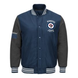 Winnipeg Jets Original Varsity Jacket