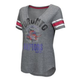 Toronto Raptors Any Sunday Women's Tee