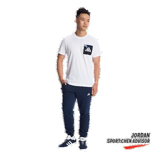 adidas Men's Essentials FT Pants   Sport Chek