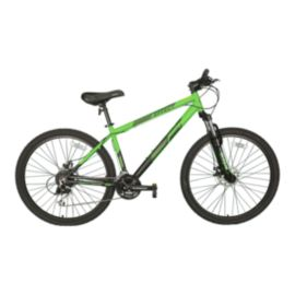 Nakamura Effect 27.5 Men's Mountain Bike 2017 - Green