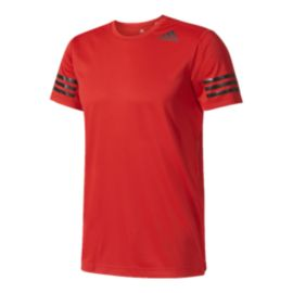 adidas Men's Freelift climacool® Short Sleeve Shirt
