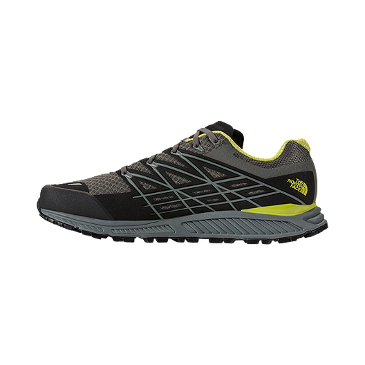 b310269a9 The North Face Men's Ultra Endurance Trail Running Shoes - Grey ...