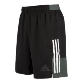 adidas Men's Speedbreaker Woven Shorts