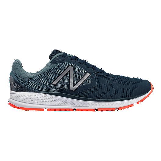 New Balance Men's Vazee Pace v2 Running Shoes Grey Pattern