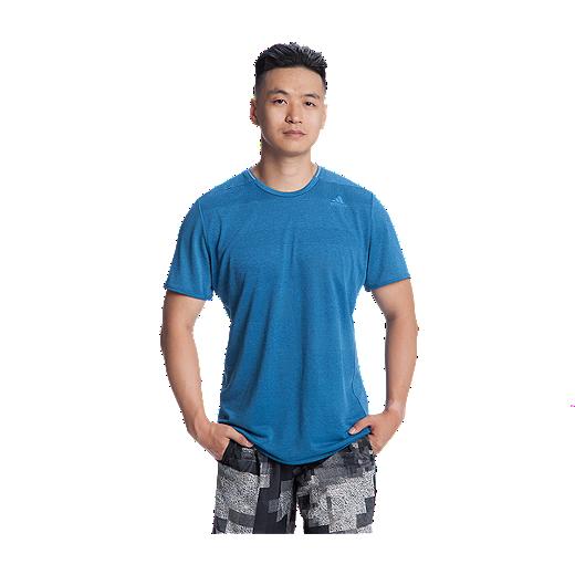 adidas Men s Supernova s Men Short Sleeve Shirt Shirt | 3258472 - accademiadellescienzedellumbria.xyz