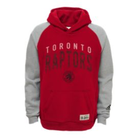 Toronto Raptors Foundation Youth Hoodie