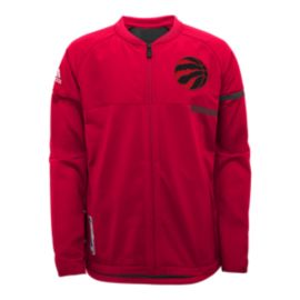 Toronto Raptors Kids' On Court Jacket