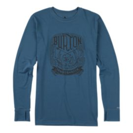 Burton Midweight Men's Crew Top