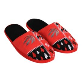 Toronto Raptors Ugly Slippers