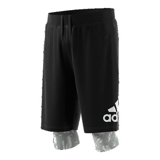 Pantalones cortos adidas hombre Crazylight GFX para cortos hombre para | 2b7eee7 - rspr.host
