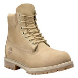 Timberland Men's Icon 6 Inch  Boots - Tan
