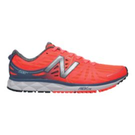 New Balance Women's 1500v2 Running Shoes - Orange/Blue