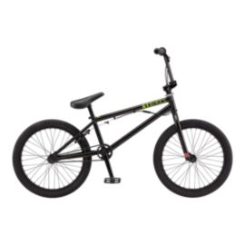 GT Slammer 20 Men's Splat BMX - 2017