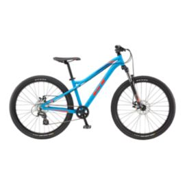 GT Stomper Ace Kids' 26 Mountain Bike 2017 - Blue/Red
