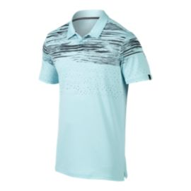 Oakley Men's Golf Offset Wave Polo