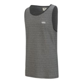 Vans Men's Balboa II Tank - New Charcoal