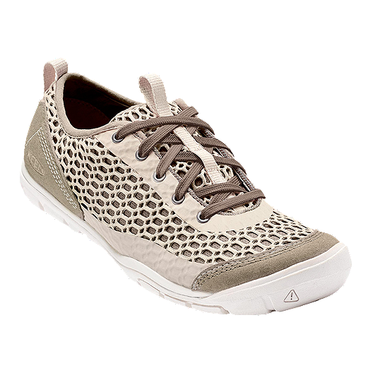 a9d623d98328 Keen Women s CNX Mercer Lace II Casual Shoes - Brind