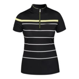 Nivo Women's Alanna Mock Polo