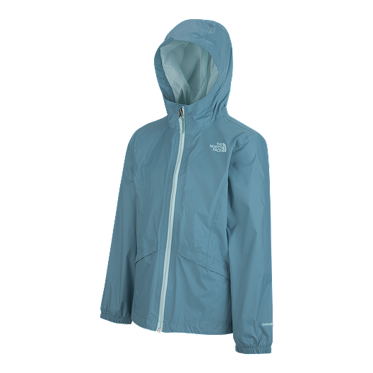 1b0c6e19cec8e The North Face Girls  Zipline Rain Jacket