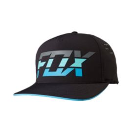 Fox Men's Seca Splice Flexfit Hat
