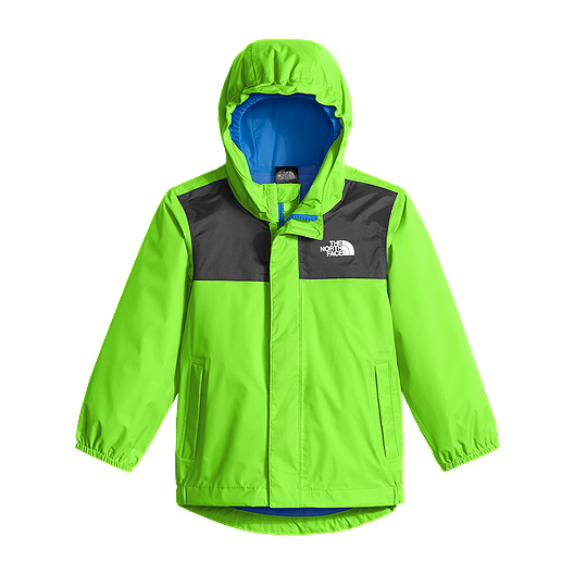 f522a1e12 The North Face Toddler Boys' 4-7 Tailout Rain Jacket | Sport Chek