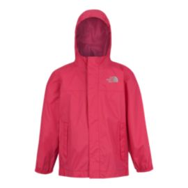 The North Face Toddler Girls' 4-6X Tailout Rain Jacket