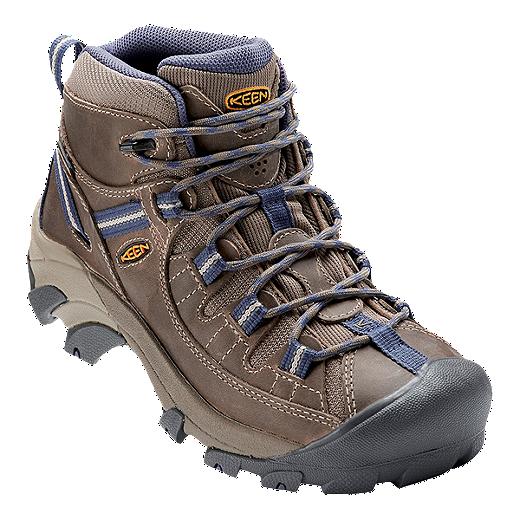 70c24c8a432 Keen Targhee II Mid Waterproof Women's Hiking Boots | Sport Chek