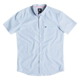 Quiksilver Wilsden Short Sleeve Woven Men's Top