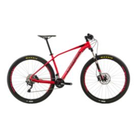 Orbea Alma H50 Men's 29 Red/Black Mountain Bike - 2017