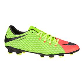 huge selection of dbbc0 a5803 Nike HyperVenom Soccer Cleats | Sport Chek