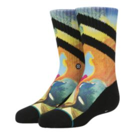 Stance Boys' Chems Crew Socks
