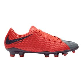 huge selection of f4ead ce8c2 Nike HyperVenom Soccer Cleats | Sport Chek
