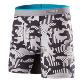 Stance Basilone Smokescreen Men's Boxer Brief
