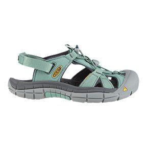 1a29795628f Keen Women s Ravine Sandals - Grey
