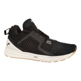 Puma Men's Ignite Limitless (Rep) Shoes - Black