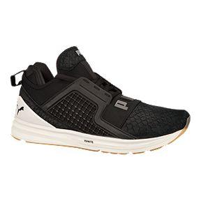 81a90675da34cc PUMA Men s Ignite Limitless (Rep) Shoes - Black