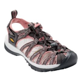 Keen Women's Whisper Sandals - Rose