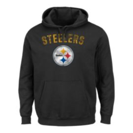 Pittsburgh Steelers Kick Return Hoodie